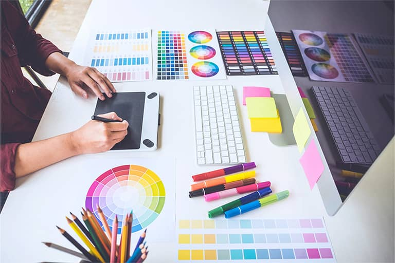 Branding and Graphic Design Cape Town